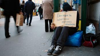 Egyenlőtlenségben lassan beérjük a nyugatot