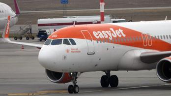 Tömeges járattörlés és befagyasztott kifizetések az EasyJetnél