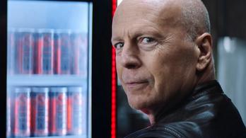 Bruce Willis továbbra is a Hell reklámarca marad