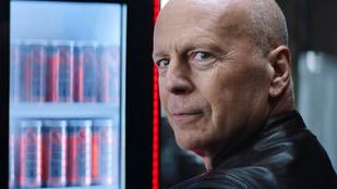 1,2 milliárd forintot költött reklámkampányra a Bruce Willisszel nyomuló Hell