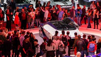 Hivatalos: elmarad a Genfi Autószalon
