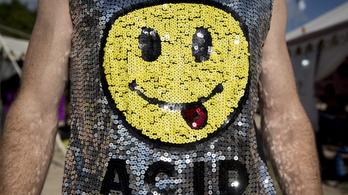 Túladagolta az LSD-t, elmúltak a krónikus fájdalmai