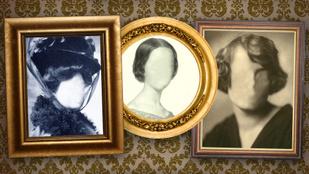 Felismered képről a költők múzsáit?