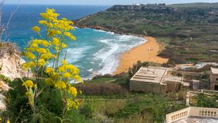 Málta, az apró sziget nagy csodái
