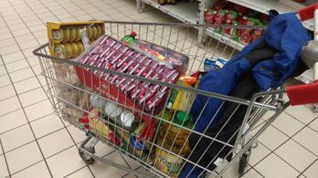 Kormány: Nem indokolt a nagy felvásárlási láz