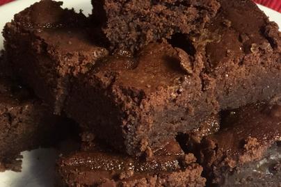 Brownie nem volt még ilyen finom – Sós karamell bújik meg a rétegek között