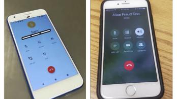 Ultrahangokkal törtek fel androidos és iOS-es készülékeket