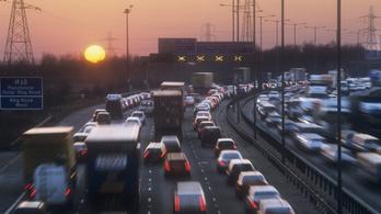 A legújabb autók környezetszennyezőbbek, mint az eggyel régebbi generáció