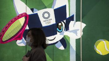 NOB-elnök: Nem halasztjuk el a tokiói olimpiát a koronavírus miatt