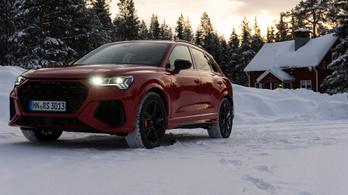 Bemutató videó: Audi RS Q3 - 2020.