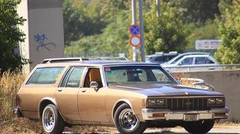 Legyártották az utolsó Chevrolet Impalát