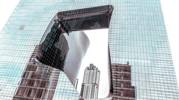 Az ívek királynője tervezte Dubaj új épületét