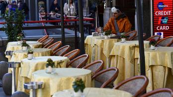 Már 1000 fölött van a koronavírussal fertőzöttek száma Olaszországban