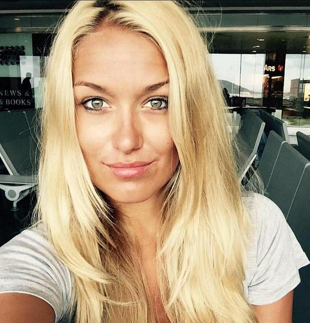Magdalena Kralka