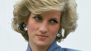 Titkos hangfelvétel került elő, amelyben Diana hercegnő szembeszáll férje szeretőjével
