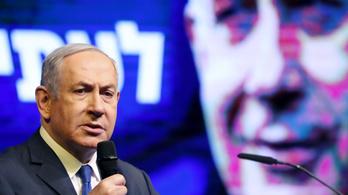A mi választóink mindenkit gyűlölnek - mondta büszkén Netanjahu embere egy kiszivárgott felvételen