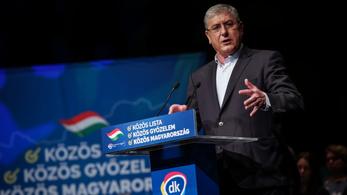 Gyurcsány: Ha megtanuljuk most a koalíciót, akkor működni fog 2022-ben
