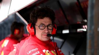 Garanciákat akar a Ferrari, vagy kihagyhatja az Ausztrál GP-t