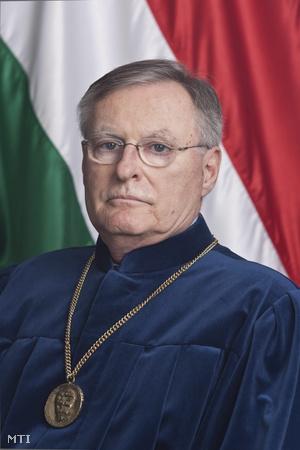 Balsai István