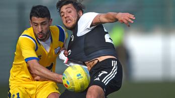 Karanténba került egy egész utánpótláscsapat a Juventusnál