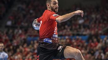 Veszprém-Szeged-rangadó jöhet a kézi-BL negyeddöntőjében