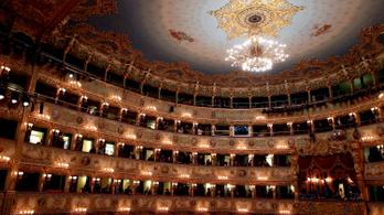 Megtartják a koncerteket Velencében akkor is, ha a közönség nem jöhet be