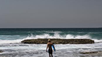 Kétszer olyan hosszú a nyár Ausztráliában, mint az 1950-es években volt