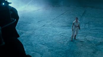 A Star Wars alkotói elárulták, hogyan térhetett vissza egy rég halott szereplő