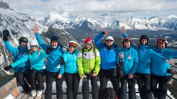 Hat aranyat nyertek a magyar szervátültetett sportolók a téli világjátékon