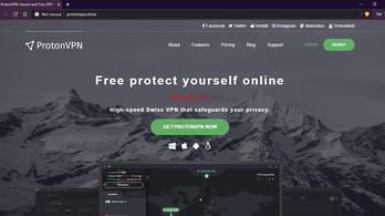 Magyarokat is támad a VPN-oldalnak álcázott adatlopó vírus