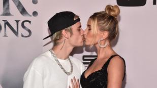 Hailey Baldwin olyan szexin bontott fel a fogával egy sörösüveget, hogy Justin Bieber ismét beleszeretett