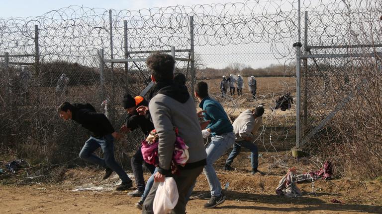 Meddig érhet el a görög-török határtól Erdoğan szíriai játszmája?