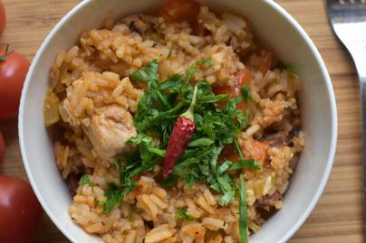 Amikor a rizses hús még jobb lesz: a jambalaya a többféle hústól isteni
