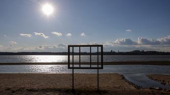 Nagyberuházásoktól féltik a tatai Öreg-tó hangulatát