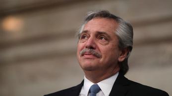 Legalizálná az abortuszt az új argentin elnök