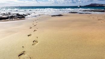 2100-ra eltűnhet a homokos tengerpartok fele a klímaváltozás miatt