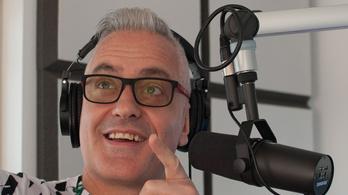 Egy kurvaanyád kirúgást ért a Sláger FM-nél