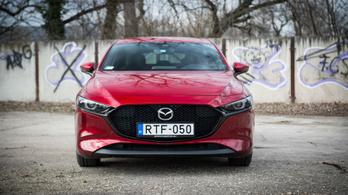 Mazda 3 GT Skyactiv X - 2020.