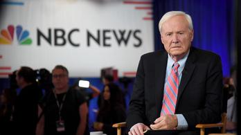 Nőkre és Sandersre tett megjegyzései után távozik az amerikai hírtévék veteránja