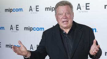 William Shatner nem szeretné, hogy Kirk kapitány saját sorozatot kapjon