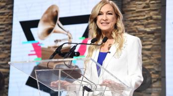 Kirúgták a Grammy-akadémia első női elnökét