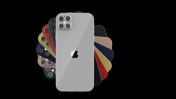 Megújult külsővel érkezhet az iPhone 12