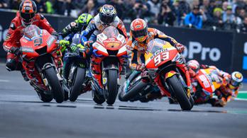Ki járt jól a MotoGP-ben a koronavírussal?