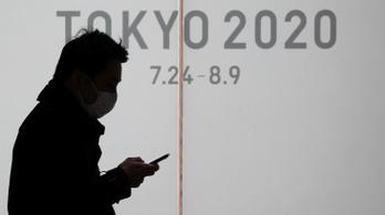 Az év végéig el lehet halasztani a tokiói olimpiát