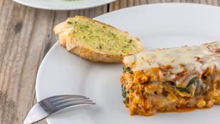 Szereted a mexikói konyhát? Akkor ez a lasagne biztosan a kedvenced lesz!