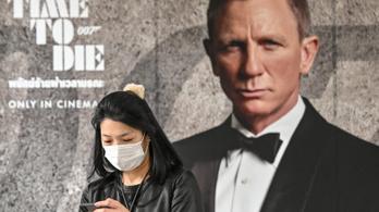 Koronavírus: ötmilliárd dollárt bukhat a filmipar a járvány miatt
