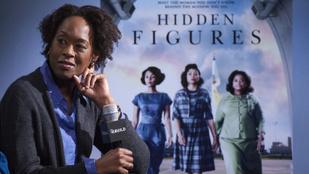 Nők a NASA-nál: az igaz történet A számolás joga mögött