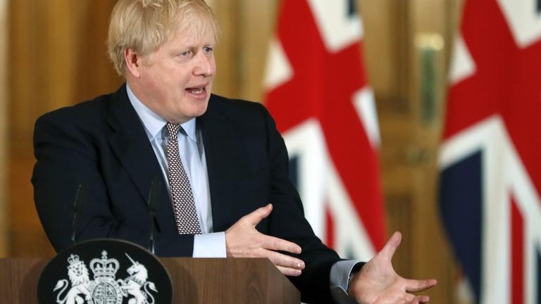 A britek arra készülnek, hogy hatmillió alkalmazott is betegszabadságra mehet