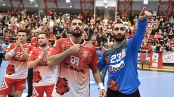 A román bajnokcsapat a magyar kézilabda-bajnokságban akar indulni