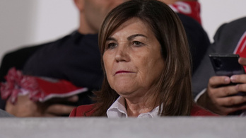Cristiano Ronaldo édesanyja sztrókot kapott